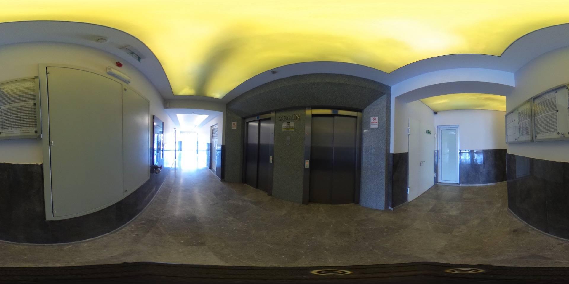35 EMLAK'tan LOBİ PLATINIUM'da 134 m2 brut 100m2 net